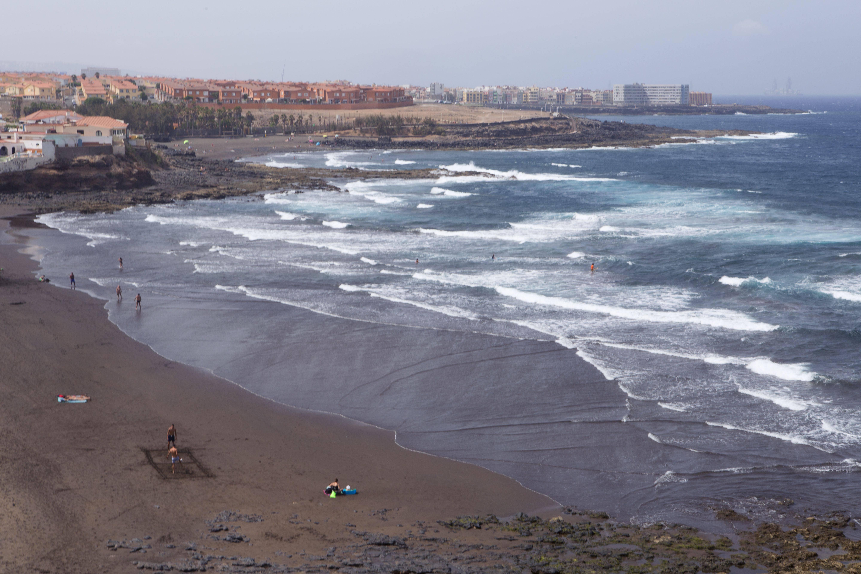 西班牙加那利群岛的三毛之路,阳光热情独立灵性的美好之旅!