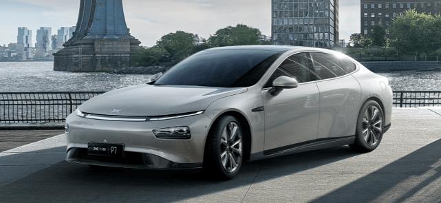 是妥协还是智慧,小鹏P7为什么要推出磷酸铁锂版车型?