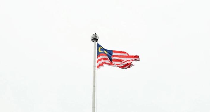 """""""马来西亚""""第三大城市,槟城,街头的壁画涂鸦甚是吸引眼球"""