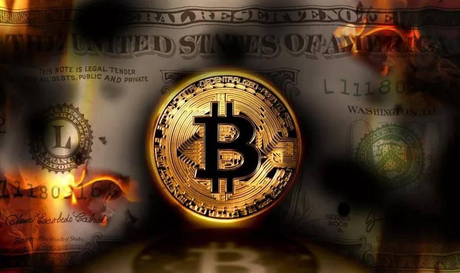 又逼近5美元,花旗:比特币有望成为全球结算币