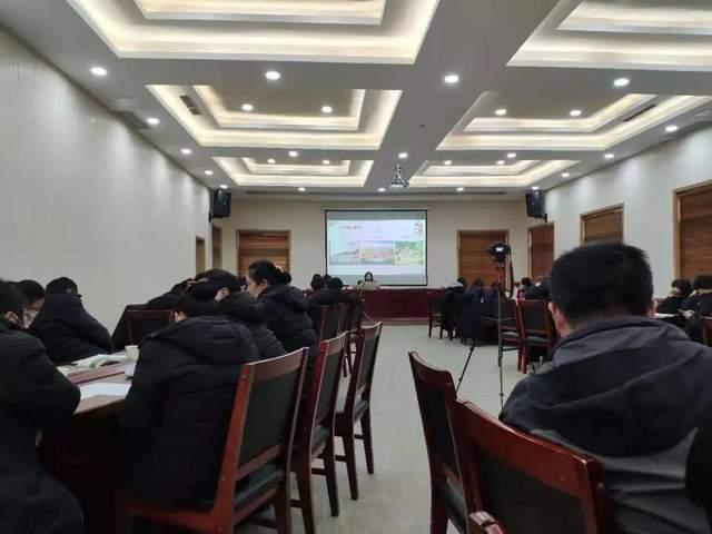 生态旅游集团全力冲刺第十届中国花卉博览会