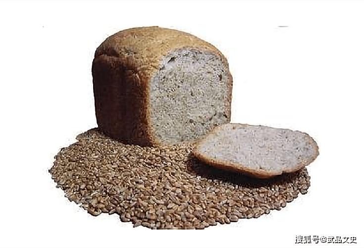 欧洲人穷得只能吃黑面包、炖豆子的时候,中国人在吃什么?
