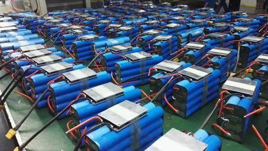 陈根:锂电池在低温下成功运行,推动电池技术进一步发展