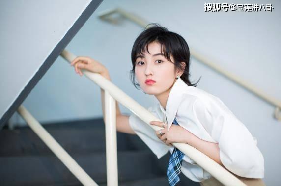 张子枫:我不适合古装,导演:你试试,网友:没有男演员配得上  第2张
