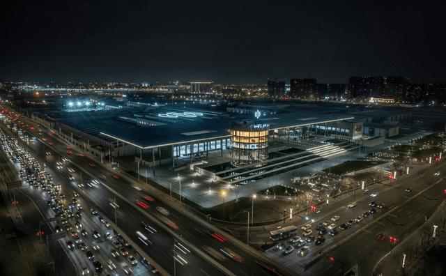 高合汽车打造新5G工厂 HiPhi X 5月将如期交付