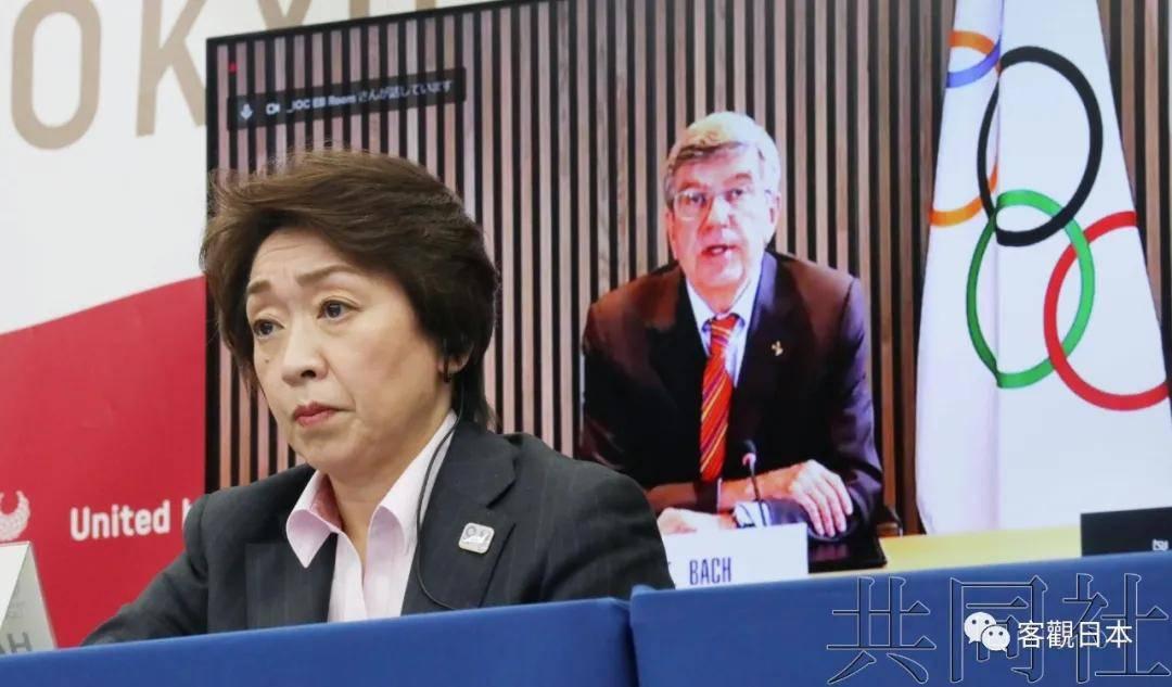 2020东京奥运会黄了?日本政府拟东京奥运不接纳海外观众