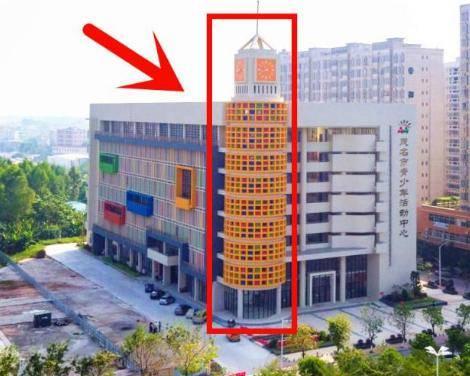 """""""中国最丑陋建筑"""",广东省独占两处,大量游客因""""丑""""而来"""