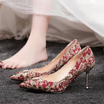 心理测试:你最喜欢哪双水晶鞋?测你的白马王子什么时候出现
