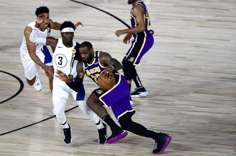 美记:相比加盟篮网,德拉蒙德更希望空降湖人与詹姆斯一起打球