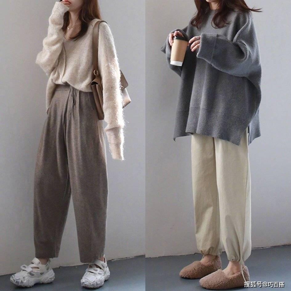 这几件单品也太好穿了吧!春天的气息扑面而来,重点是还不挑身材