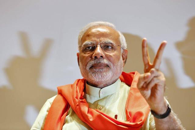 """自信何来?印度10年内追上日本,20年内""""有能力与中国展开竞争"""""""