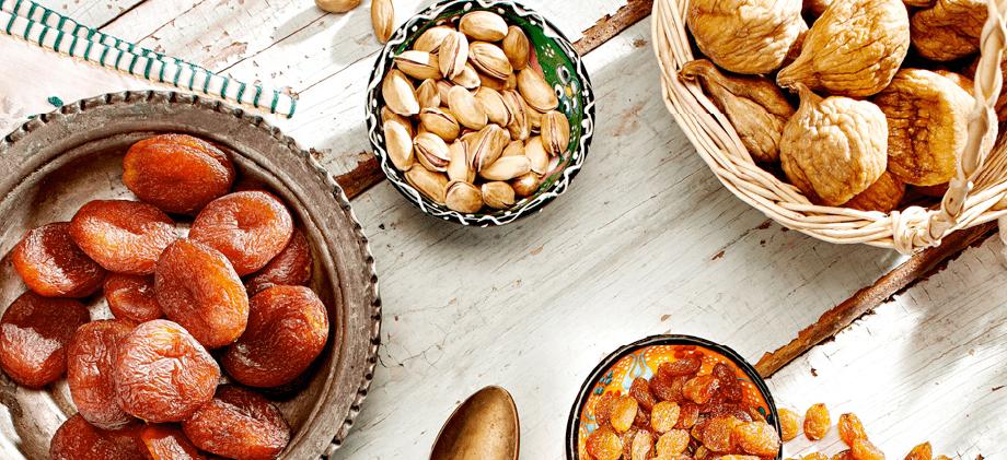 众生皆苦,美食可渡——让土耳其零食治愈你
