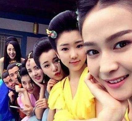 中国这个地方美女最多而且个个都跟明星似的男人天堂就是这里插图