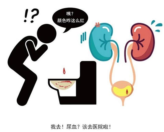 """忠告:小便若没有4个""""状况"""",说明肾脏还很健康!赶快自查一下"""