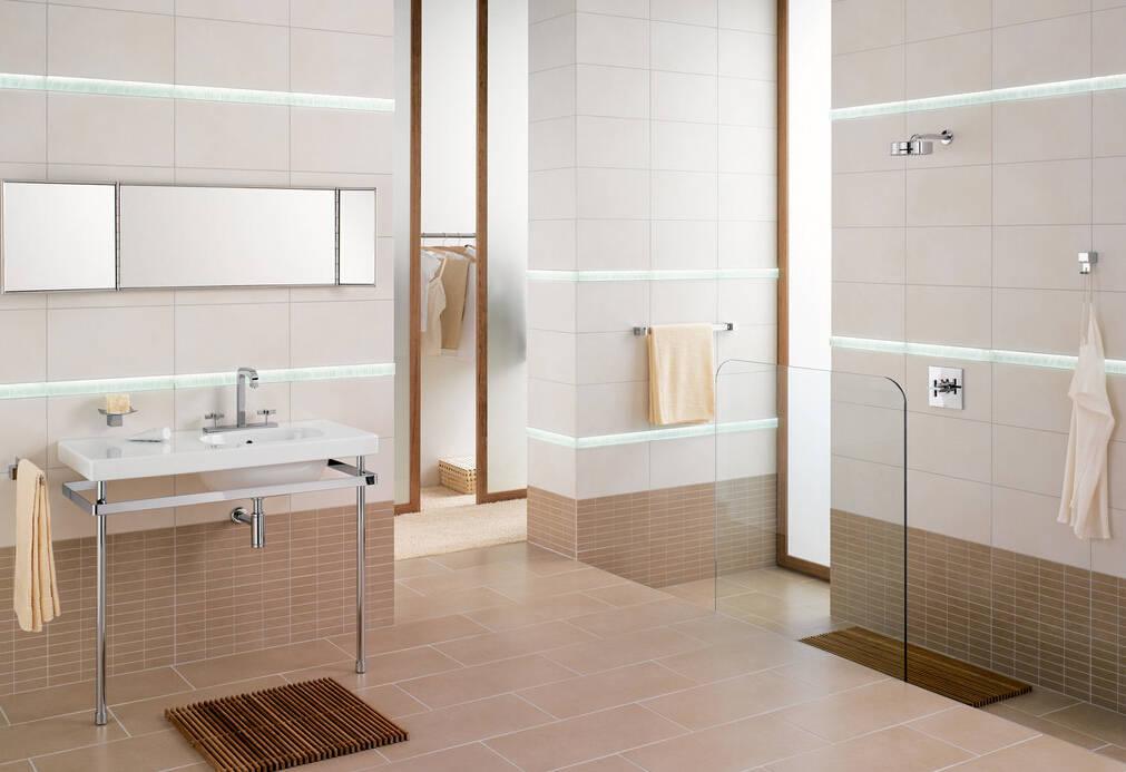 卫生间一洗澡就积水,师傅:这样装地漏,下水快不打滑