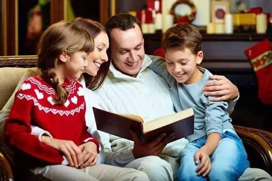 """当代父母与孩子:""""话不投机半句多"""",不如试试这个方法拉近关系"""
