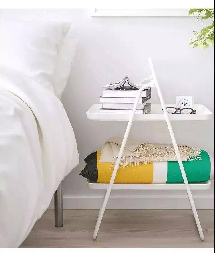 主卧不可是床和衣柜,博亚娱乐登录照这样装,看10年都不会腻