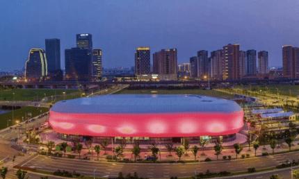 苏州第三届CG国风动漫节来了 五一齐聚阳澄电竞馆! 展会活动-第2张