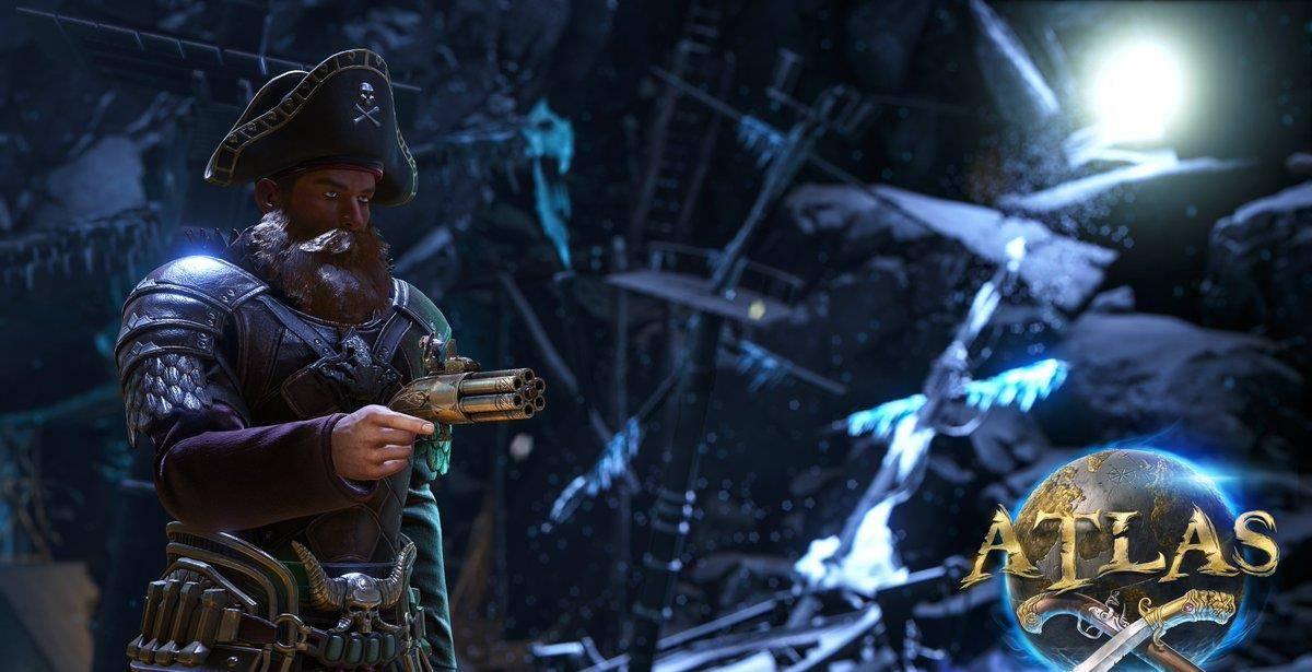 漫游左轮排行_Steam生存游戏排行榜,《ATLAS》左轮手枪容错率极高值得被拥有
