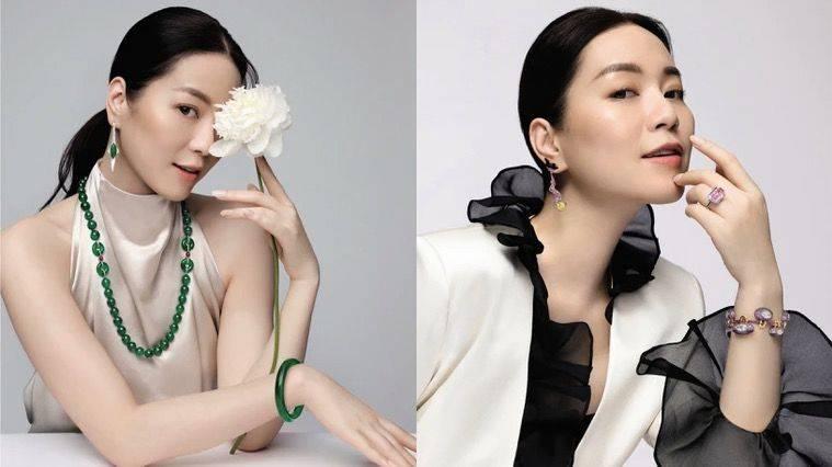 Gem Dior系列将使现代女性的每一刻都更加闪闪发光和美丽