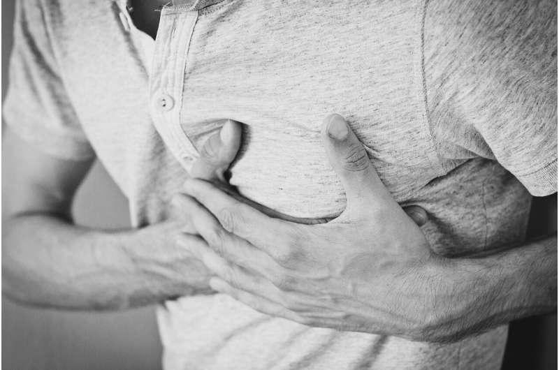 美国心脏学会杂志:每周工作55小时导致心脏病二次发作风险提高约两倍