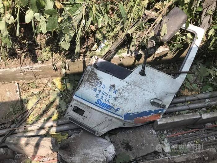 54人死亡!伤亡仍或扩大,台湾清明假期首日发生严重列车脱轨