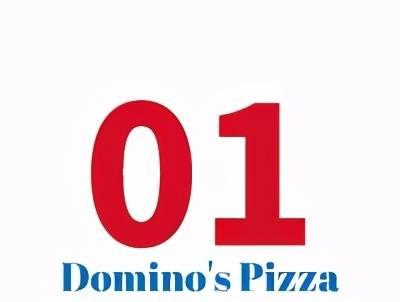 达美乐比萨,双层芝心,360°拉丝