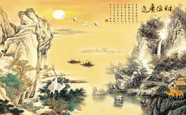 农历四月十八开始,催旺风水,横财连番的三生肖!  第3张