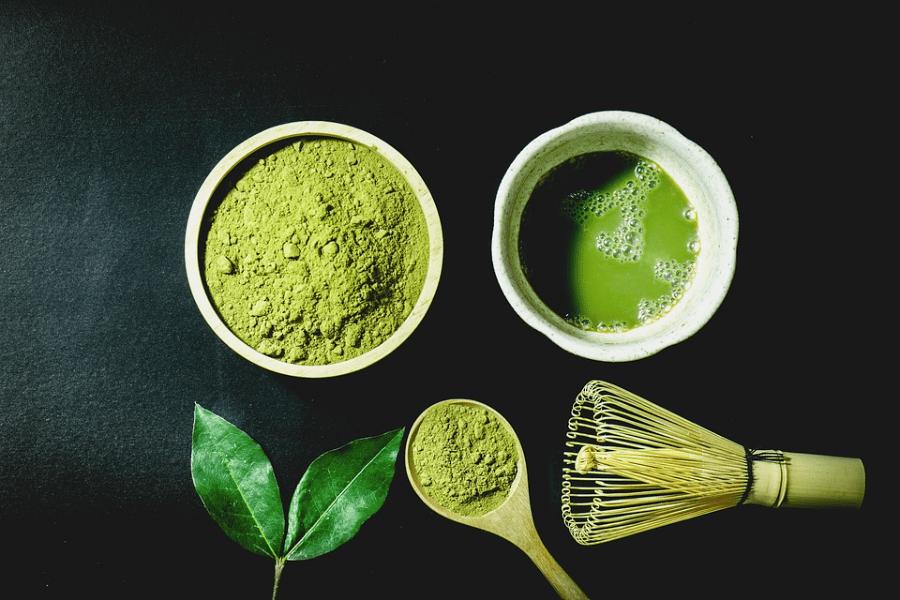 你喜欢抹茶吗?研究揭秘:经常食用抹茶,会对你的身体产生哪些影响?  第2张