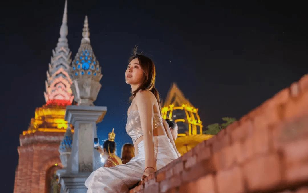 不出国也有异域风情:与新劲炫探索傣族世界