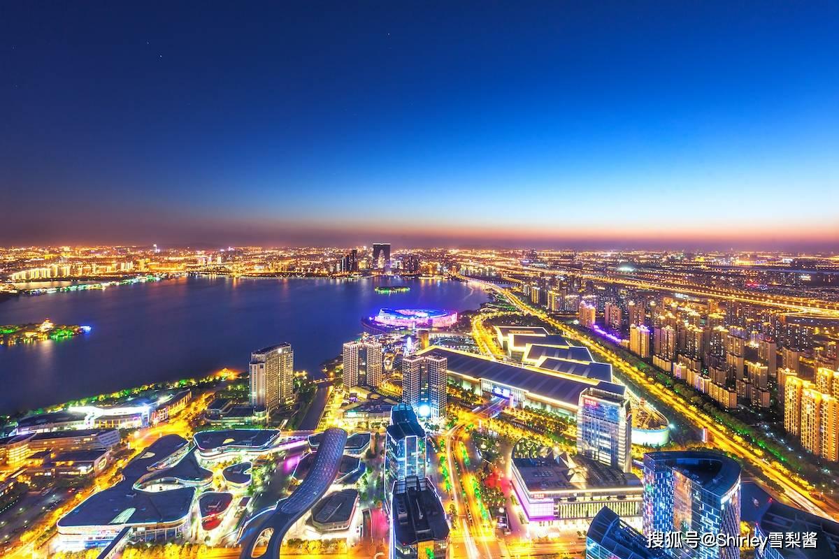 2020年城市人均可支配收入榜:榜首上海破7万,这座黑马城市表现亮眼