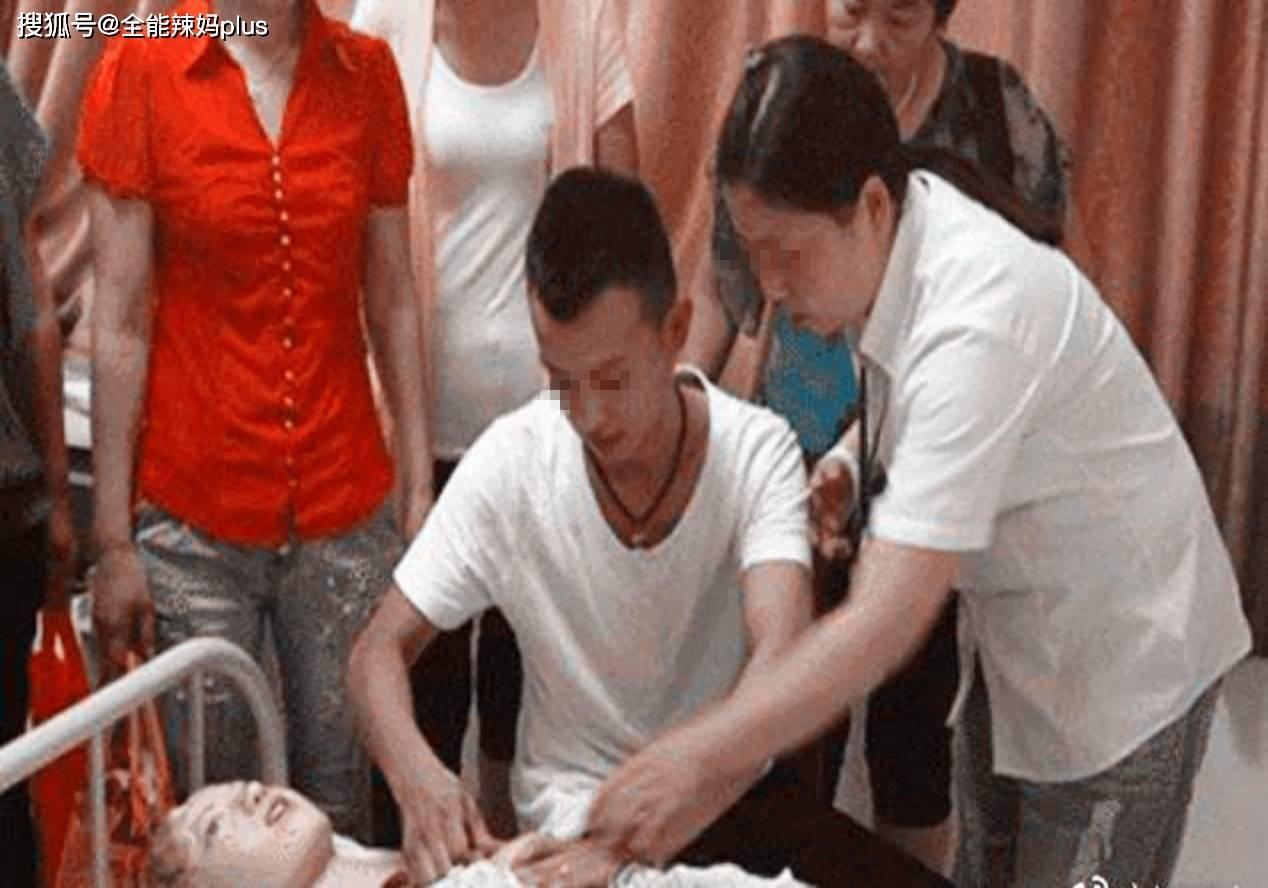 据说男催乳师靠谱,97年宝妈体验历程中喊停:感