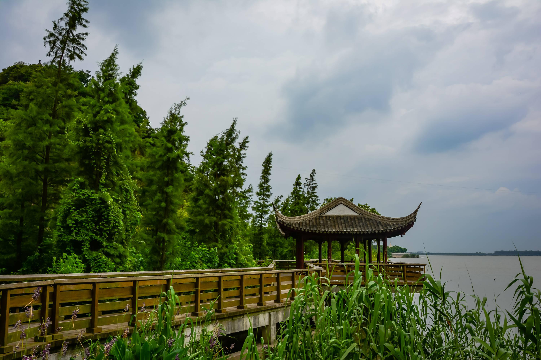 """原创             比乌镇更静谧、比周庄更小众,这才是最""""江南""""的古镇"""