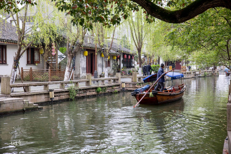 """原创             周庄博物馆,展示了""""中国第一水乡""""浓浓乡情"""