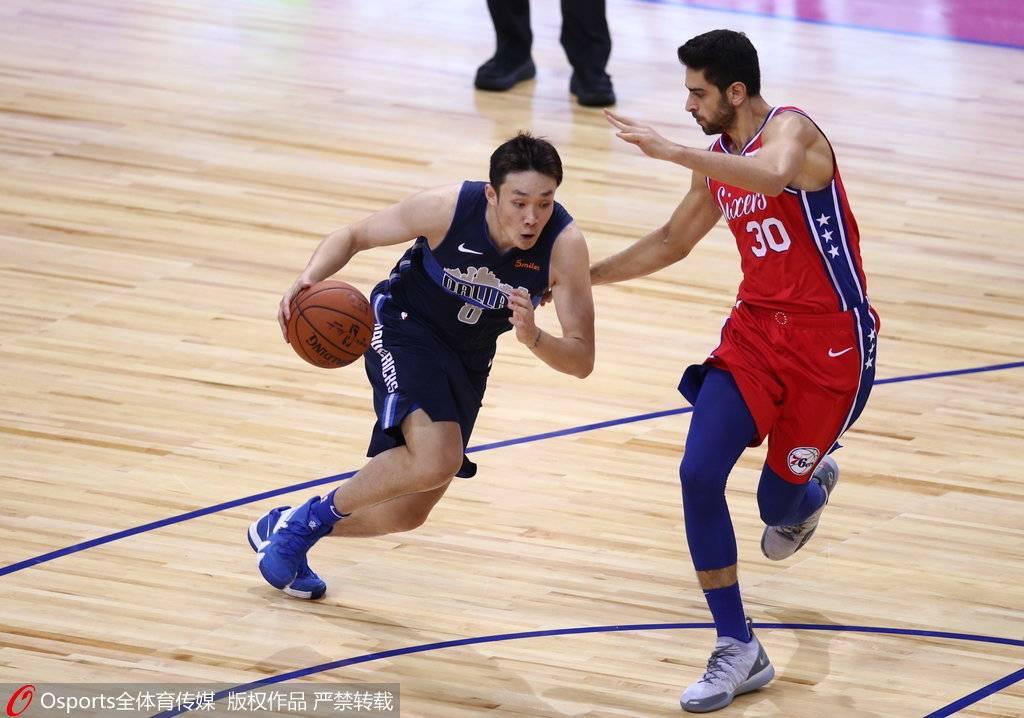 朱彦硕:小丁就算没伤也不如日本国手 短期难有中国球员登陆NBA