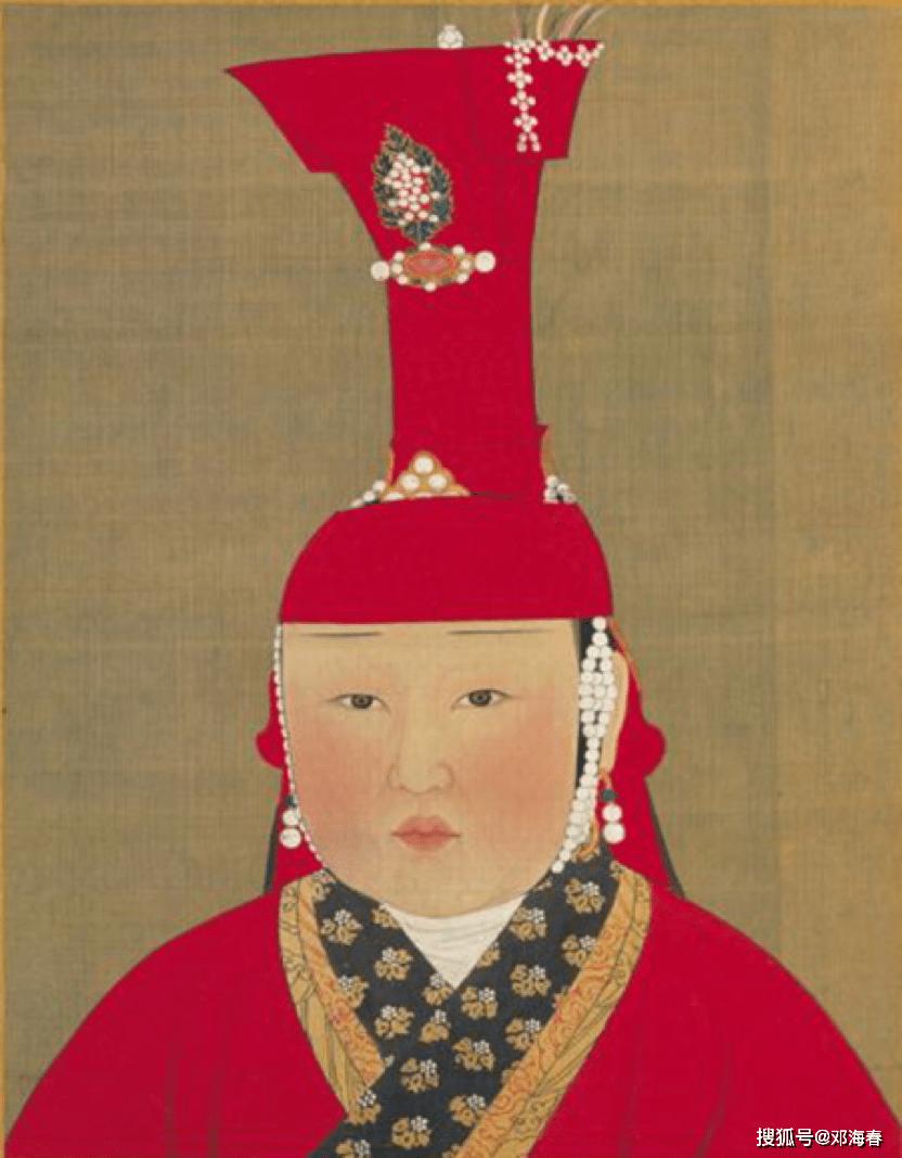 高丽美女当上了中国皇后,登上后位第一件事:出兵灭自己母国