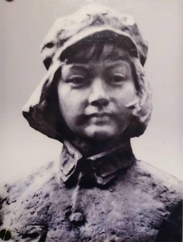 红军中著名的双枪女将 朱德一生挚爱的妻子 永不凋谢的井冈兰