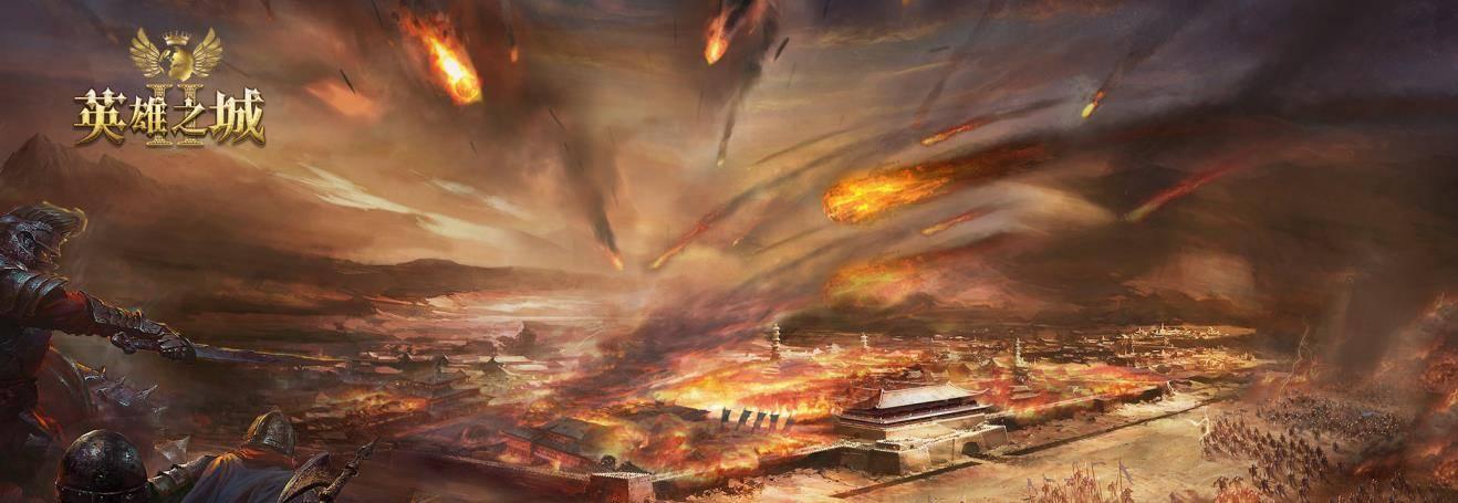 空战手游排行_2021热门策略手游推荐,《英雄之城2》空战玩法讲究策略性