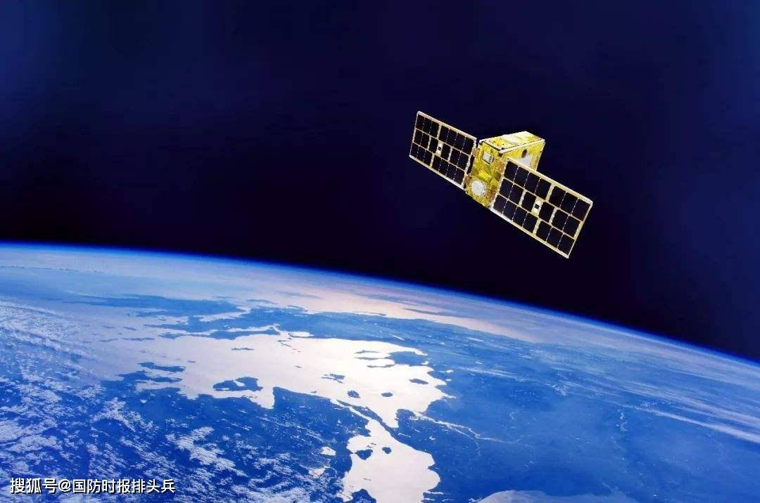 美国支持日本核污水入海,中国卫星找到原因,美生化泄漏往哪藏?