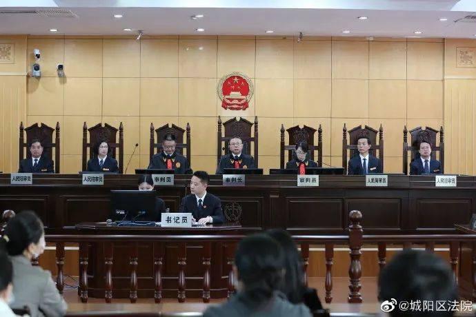 江歌母亲诉刘鑫案开庭,原告律师:刘鑫有转移风险的故意