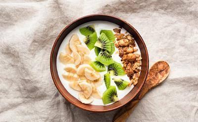 产后坐月子吃什么呢?月子餐第六周食谱分享