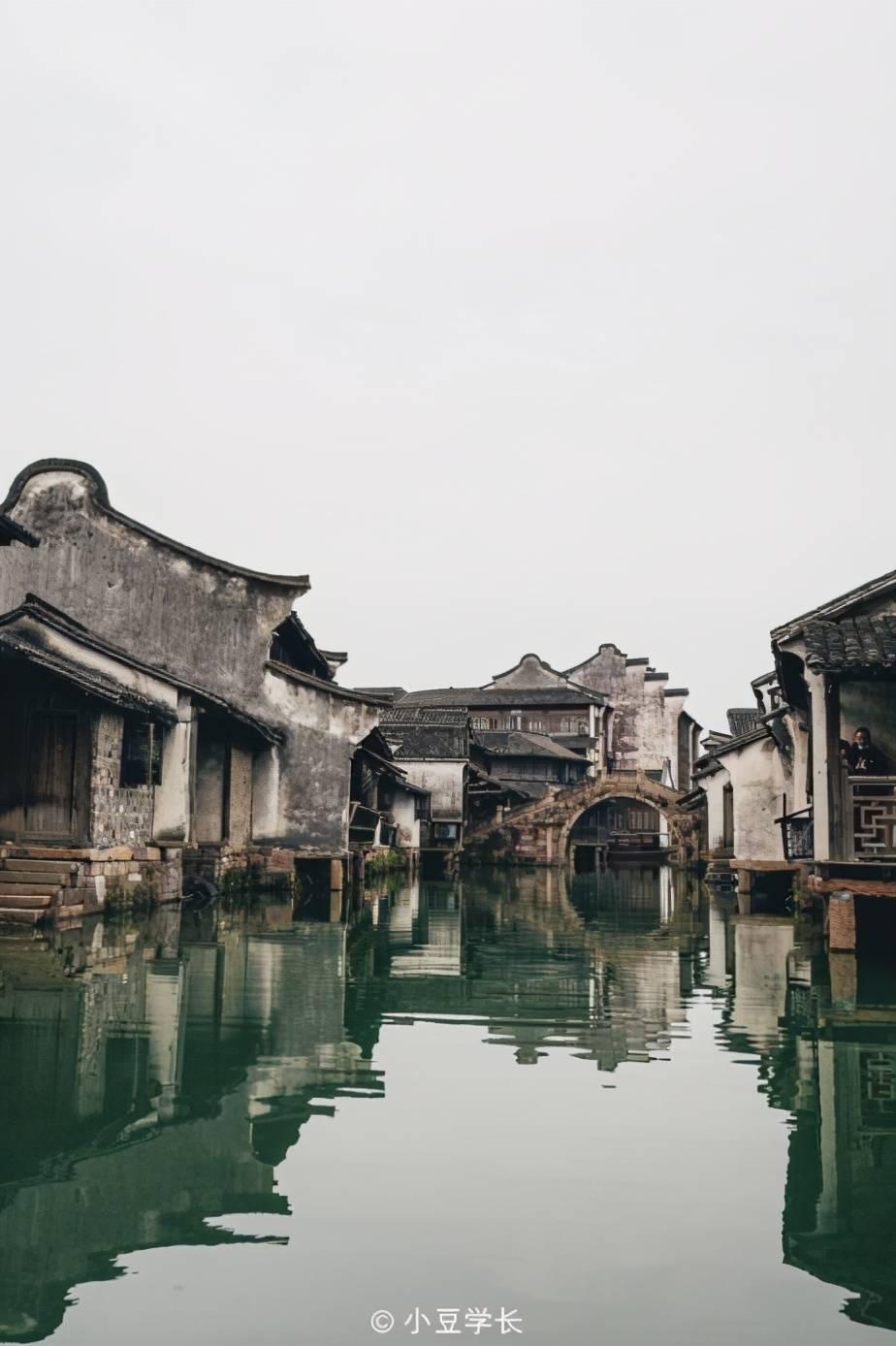五一去哪儿玩?远离世俗的喧嚣,走进千年水乡—乌镇