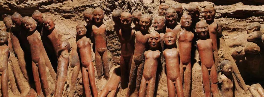 """那些年的""""十大考古新发现"""",现在都怎么样了?"""