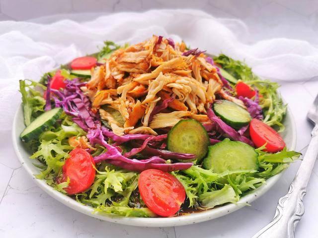 减肥无需饿肚子,分享8道减脂菜,低脂粗纤维,大肚腩越来越小