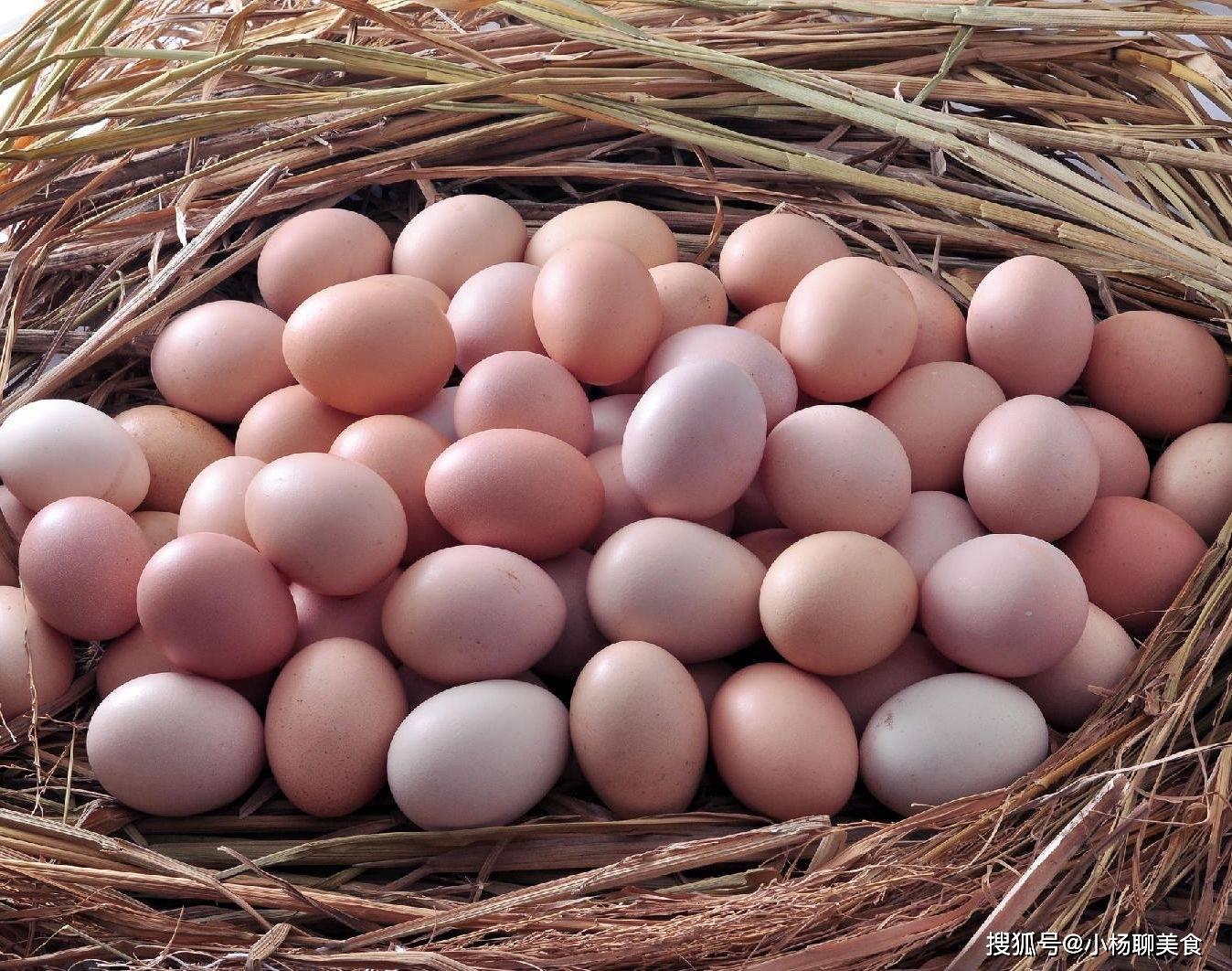 提个醒:此种鸡蛋不可食用,更不要买,别怪我没提醒你!