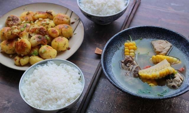 两碗米饭的原理_两碗米饭图片