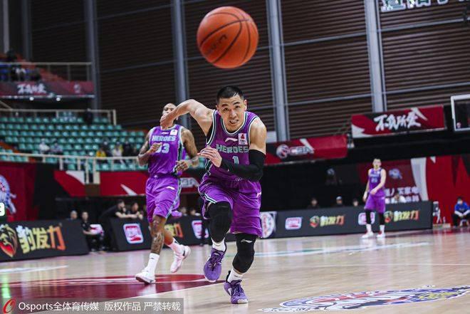粤媒:广东半决赛不能放松 最需要警惕的是高诗岩