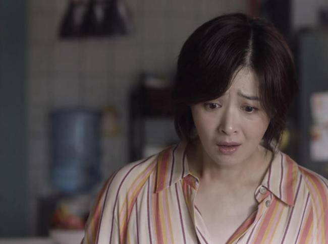 十年火了三个角色,她靠极具感染力的哭戏打动观众