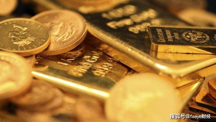 黄金技术面暗示多头即将大放异彩了?实际收益率将引领金价走势