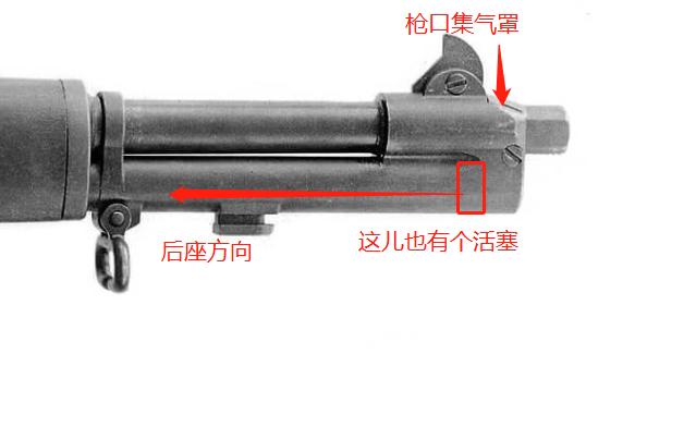 枪口助推器的原理_手枪枪口图片